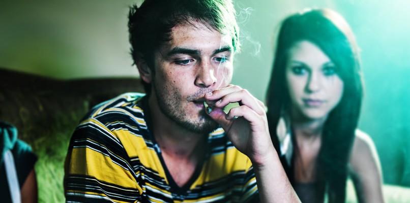 Наркотики и сексуальная функция